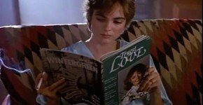 Appealing Michelle Johnson Tales from the Crypt s03e11 1991, blackanugus