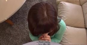 Reiko Shimura Amazing Stepmom Reiko Shimura gives blowjob to her son JapanHDV, etacrayet