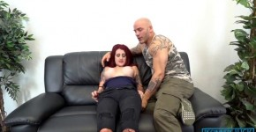 BeginnersLuck Tana Lea Tattooed Redhead Girl Fucks Like A Trooper, Xolle123