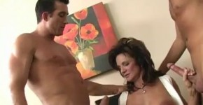 deauxma dp an experienced woman who has sex with two men deauxma gets dped, Peumelsse