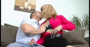 Nina Hartley get fuck with huge cock