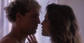 Ely Pouget nude Judie Aronson nude nude debut Cool Blue 1990, brandibrandi