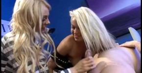 blonde and blonder gemma massey and caprice jane getting dick, momslikebigus
