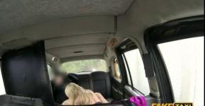 The driver in the car fucked fucking glamorous girl with big tits Tia Layne, popfuckin
