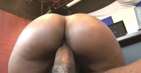 Aryana Starr takes this huge ebony dick in her, ParkJeySung