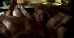 Sexy Annette Bening nude The Grifters 1990, rerichel