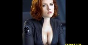 Magnificent celebrity Scarlett Johansson Nude LEAKED Pics Videos, javporno1