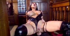 XXX-Men Part 1 of 2: Psylocke vs Magneto, Kaiser_Marrero7891