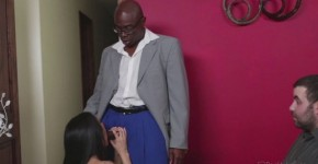 Nadia Styles Sean Michaels Can You Be A Man 2016 FullHD, oficeline
