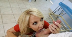 Horny MILF Laura Bentley Needs Help, realitykings