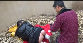 Awesome chinese teen Miko in public Sex 3, Folindy