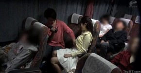 Asian Girl Get Her Pussy Fingered Inside Public Bus Xnxxx, lactespa