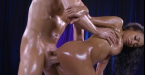 Anya Ivy fuck me harder Its Raining Anya Baby Got Boobs, chocolateblack