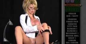 pov Taylor Wane stunning blonde takes a cock between big tits, arsadee