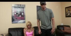 Brazzers Blond MILF Alana Evans get Revenge on Her, clubpil