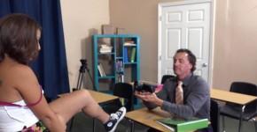 Sophia Torres School Fantasies Teens Come True HD Porn  Anal, Mofos
