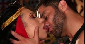 Aria Alexander Damon Dice The Princess Amazing Sex, buckyaman