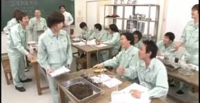 japanese schoolgirl sex in public toilet asian teen blowjob, cocksuck