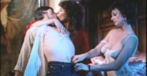 Classic XXX 1984 Hot porn Taboo 3 Kay Parker Honey Wilder, whoresforme