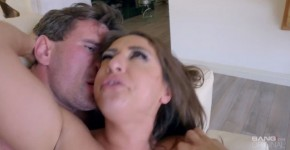 Mommy Sucks My Dick Sara Luvv Sara Luvv In Lingerie Getting Ass Fucked And Cum On, Bufitan