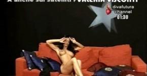 Valeria Visconti Diva Futura, albamerican