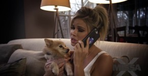 Jessa Rhodes Beautiful blonde sucks and licks his dick Mousetrap MissaX, whoresonthecall