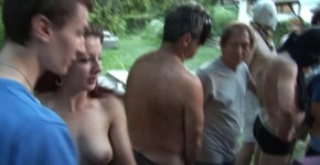 girls are fucked with a very large number of men Ludmila 150 men PART 2, Hestollares