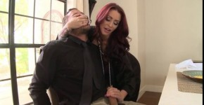 Our New Maid Part 1 Monique Alexander sucking my dick, junglejuicyballs