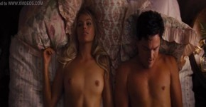 Margot Robbie Fuck Scene The Wolf Of Wall Street, upandect