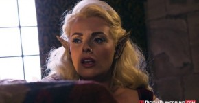 Katy Jayne Zelda Flesh of the Wild A DP XXX Hot Parody, Pionhavenones