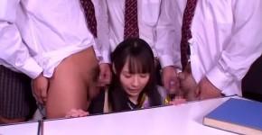 Exotic Japanese slut Ruka Kanae in Fabulous Small Tits Blowjob, rerichel