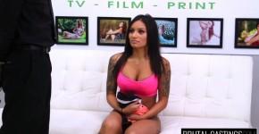 Natalia Mendez Brutal Casting E0011 Free Dick Sucker, perfectgonzofuck