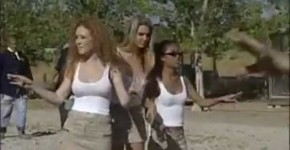 Ashley Long and Audrey Hollander Pretty Girls The Gangbang girl, lofesu