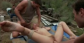 Blonde chastity lynn hardcore gangbang In the open air, MinoandaLol