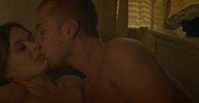 Augie Duke nude Nadia Hilker nude topless in sex scene Spring 2014, blackanugus