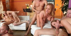 Exciting group sex with the sexiest stars, nakedWydista