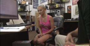 Desperate Sadie Leigh fucks huge cock in the office, birgit82