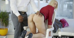 Anikka Albrite Business Blonde Wife Ass Fucked By a BBC big dick, puchaluck