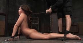 sexuallybroken Jean Michaels beauty is hard fucked, hintingus