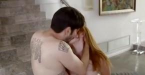 Crazy pornstars Rose Red and Manuel Ferrara in exotic redhead, tintati