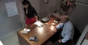 Jan 12 2007 Dirty Little Secretary Mark Davis and Eva Angelina 4151, cannabis
