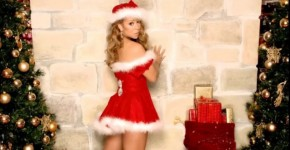 Mariah Carey All I Want For Christmas Is You PMV, coupleonetwo