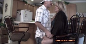Bridgett Lee Seducing Milf With Kisses Hd, Fanaheyant