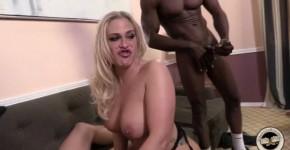 Interracial Gangbang With Horny Slut Angel Allwood, orsided
