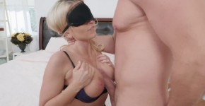 Christie Stevens have sex My Blindfolded Stepmom Mommy Got Boobs, ogentingo