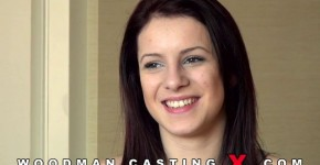 A german girl Tifany Banx has an audition with Pierre Tifany Banx Updated Casting X, zigazagazug