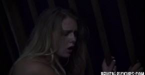 Fetish Network Lilly Sapphire public sex on street brutal pickups, maxxjimx