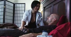 Bedside Mammaries Eva Angelina Johnny Sins, happygame