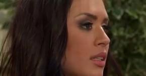 Husband Wife Sex Eva Angelina Double The Punishment sucking cock, alikearab