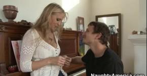 NaughtyAmerica Julia Ann in My Friends Hot Mom mom fuck son, Piherel1